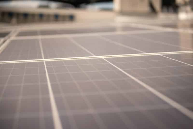 Panneau solaires Engie Services 3